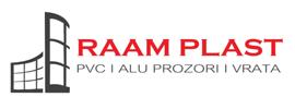Raam Plast Logo